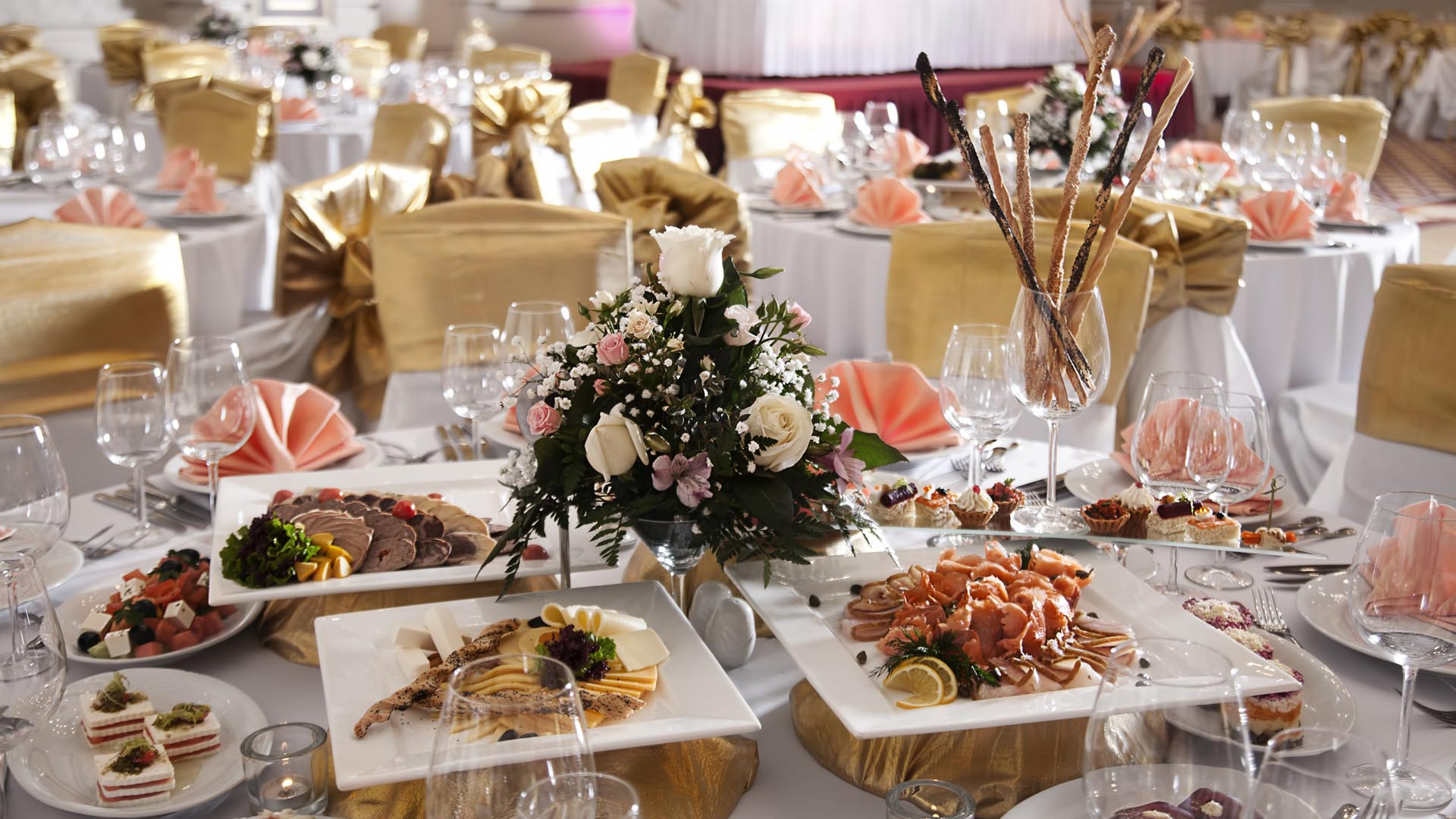 Rixos Premium Belek | | Wedding Venues Booking, Worldwide ...